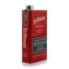 Stillhouse Original Moonshine 0,7L (40% Vol.) - Stillhouse - Moonshine