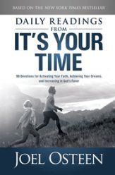 Daily Readings from It's Your Time: tk - eBook
