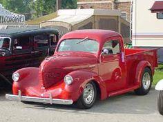 trucks and cars Hot Rod Trucks, Lifted Trucks, Cool Trucks, Big Trucks, Cool Cars, Jeep Pickup Truck, Vintage Pickup Trucks, Truck Camper, Chevy Trucks