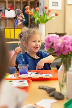 Cater the 'Project approach' to children of any age. And its not all about the creativity area either. Learning Through Play, Catering, Creativity, Age, Children, Projects, Blog, Young Children, Log Projects