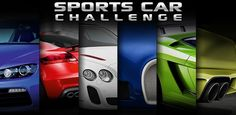 Sports Car Challenge v1.9.1 - Frenzy ANDROID
