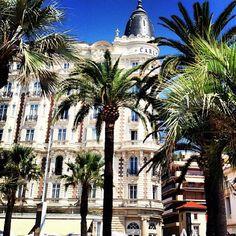 InterContinental Carlton Cannes Photo by ariskonstanto