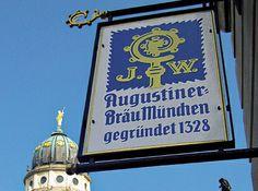 Augustiner Brau - Berlin