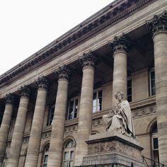 Nous étions en direct pour notre Assemblée Générale mixte #AGLegrand2014 au Palais Brongniart à Paris le 26 mai 2014