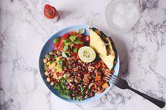 5 x hverdagsfrokost – Emily Salomon