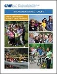 Intergenerational Toolkit, published by the Council of Michigan Foundations: This 63 page softcover publication not only helps families understand the varied perspectives from each generation but also offers tips, examples and stories from members on how they are building bridges between the generations in their families.