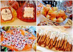 Halloween Party! - bebehblog