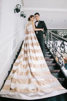 Top Tier Wedding & Event PlanningBlogKate Spade Wedding Theme Inspiration