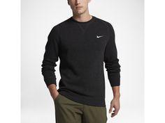 Sweater de golf para hombre Nike Range Crew e21d5d49bf829