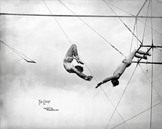 The Photographs of Frederick W. Glasier from Ringling Brothers Circus Museum