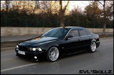 BMW E39 Tuning (65)