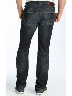 Citizens of Humanity Sid Straight Leg Jean (Standard Wash)