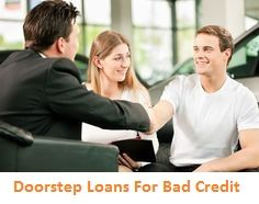 Are you looking for immediate monetary assistance without any hassle then #doorsteploansforbadcredit can be a right choice for your requirements. Through these financial deals peoples can avail the fast cash despite their adverse credit profile. instantloansforpeopleonbenefits.co.uk