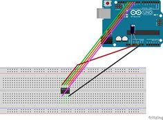 Step by step on how to program a ATtiny85 microcontroller with Arduino Uno…