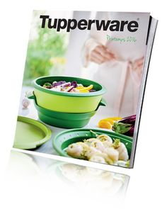 Tupperware - Catalogue Tupperware, Catalog, Breakfast, Food, Kitchens, Thermomix, Morning Coffee, Eten, Meals