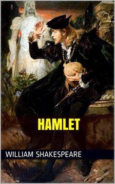 """La Tragique Histoire d'Hamlet, prince de Danemark, plus couramment désigné """"Hamlet"""", est la plus longue et l'une des plus célèbres pièces de William Shakespeare (1564 - 1616)."""