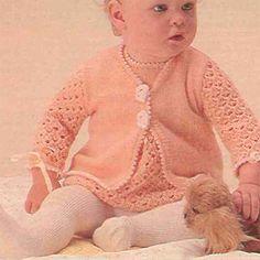 Tog te skattig Baby Knitting Patterns, Babies, Pullover, Crochet, Sweaters, Fashion, Moda, Babys, Sweater