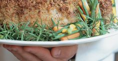 Leg of Lamb with Rosemary Jus Ricardo Recipe, Appetisers, Italian Style, Holiday Recipes, Lamb, Turkey, Beef, Meals, Desserts