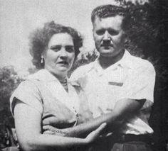 Vernon and Gladys - Elvis never left