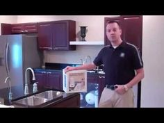 Multi-pure water filter - installing a water filter #best_water_filter #Multipure #Multi-pure