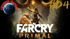 Far Cry Primal - Gameplay ITA #04 - ADDOMESTICHIAMO I LUPI!