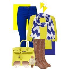 Image result for yellow dress outfits mulherescrentesechiques on polyvore