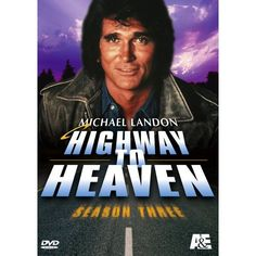 Highway to Heaven - Season Three: USA DVD: Michael Landon, Victor French, Ned Beatty, Karmin Murcelo, Kellie Parker, R.J. Williams, Jack Stauffer, Michael Francis Clarke, Jennifer Joan Taylor, Rose Marie Perfect, Terry Burns, Brian Mulholland, Dan Gordon, David Thoreau, Ed Burnham, Elaine Newman, Geoffrey Fischer:#Christian Films#Family Movies#Family Films#Dove Approved Films#Dove Approved Movies