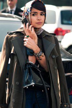 miroslava mikheeva duma #fashion #moda #style #love