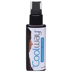 Coolway Smoothing Lotion for hair + freebie Coolway smoothing lotion- spray in damp or dry hair to smooth. Received in my body charm box. Used once. Throwing in sample of Ouidad Heat Climate Control gel. CoolWay Makeup