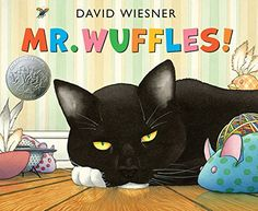 Mr. Wuffles! (Caldecott Medal - Honors Winning Title(s)) ... http://smile.amazon.com/dp/0618756612/ref=cm_sw_r_pi_dp_cMlqxb045SG6E