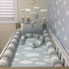 Baby Nursery Decor, Baby Bedroom, Baby Boy Rooms, Baby Cribs, Bernardo, Fez, Bassinet, Kids Room, Toddler Bed