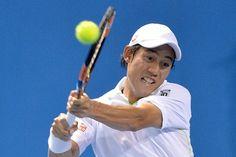 Kei Nishikori, Grigor Dimitrov Enter Brisbane International QFs - http://www.tsmplug.com/tennis/kei-nishikori-grigor-dimitrov-enter-brisbane-international-qfs/