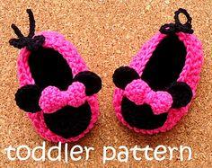 Crochet Pattern Purse Miss Bow Mouse by BeautyCrochetPattern