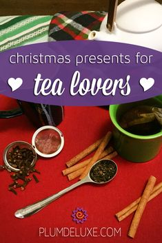 If you're looking for something a little more special for the tea fans in your life, you need this guide to Christmas presents for tea lovers. All Things Christmas, Christmas Presents, Tea Pot Set, Tea Gifts, Best Tea, Loose Leaf Tea, Appreciation Gifts, High Tea, Drinking Tea