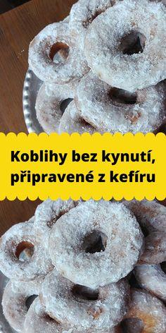 Kefir, Doughnut, Cereal, Breakfast, Food, Morning Coffee, Essen, Meals, Yemek