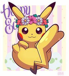 Pikachu  by woofzilla http://www.pixiv.net/member.php?id=16444392