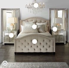 75 Modern Bedroom Ideas Style Suggestions and Photo ~ Elegant Home Decor, Bedroom Inspirations, Modern Bedroom, Guest Bedroom Remodel, Elegant Bedroom, Remodel Bedroom, Bedroom Makeover, Small Bedroom Remodel, Bedroom Deco