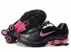 offre d emploi infirmier dom tom - Womens Nike Shox NZ Black Silver Hot Pink Shoes WholeSale on ...