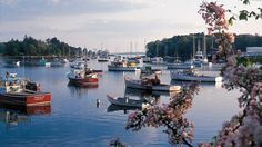 Manchester-by-the-Sea Harbor