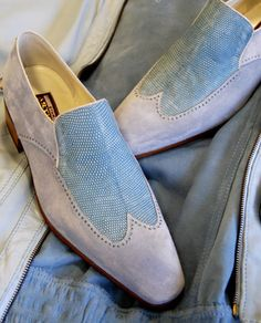 Artioli - One of The Finest Italian Handmade Shoes