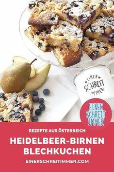 Für diesen Kuchen brauchst du nicht einmal einen Mixer. Das Rezept ist ein Klassiker unserer Familienküche und schmeckt Kindern wie Eltern. Das einfache Rezept für diesen Streuselkuchen vom Blech ist schnell gemacht und gehört zu den liebsten Mehlspeisen meiner Kinder. Du kannst den Kuchen mit Früchten deiner Wahl belegen: Aprikosen, Blaubeere, Äpfel, Pflaumen, Zwetschgen.   #einerschreitimmer #rezepte #Österreich #familienküche #kochemitKindern  #Mehlspeisen #süßspeisen #streuselkuchen Mixer, French Toast, Breakfast, Food, Kid Cooking, Recipes For Children, Tray Bakes, Kid Birthdays, Hoods