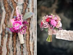Love Struck: Rustic Chic Valentine's Day Inspiration
