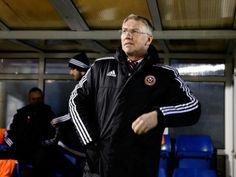 Nigel Adkins, manager