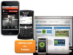 Alarm.com Sues Telguard/ Telular over Cloud-Based Security, Home Automation - Julie Jacobson, CE Pro