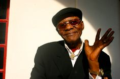 The father of Congolese Rumba, aka Soukous, Wendo Kolosoy began a musical movement that continues to evolve in his very style today