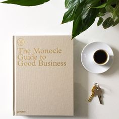 The Monocle Guide to Good Business.