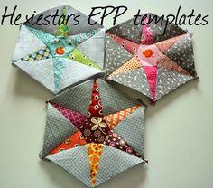 Hexiestars EPP template