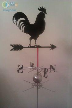 خروس-بادنما-rooster-compass 200,000 تومان