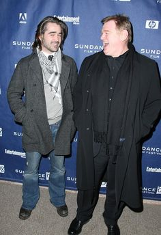 "Colin Farrell Photo - Opening Night Premiere ""In Bruges"" - 2008 Sundance Film Festival"
