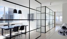 Slattery Australia Office, Melbourne by Elenberg Fraser   Yellowtrace.
